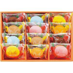 焼き菓子詰合せ YG-CO 2754-015