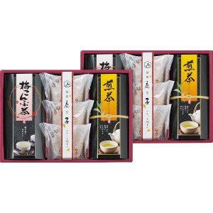銀座鹿乃子 ふわっと焼まん詰合せ KAW-DO 2754-040