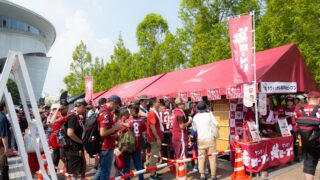 【ケンミン】ヴィッセル神戸と共同で神戸の医療従事者を支援|焼ビーフン1万食の売上金約130万円全額