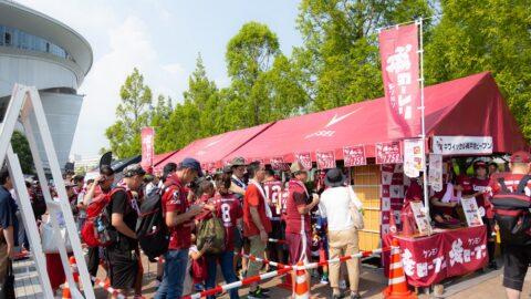【ケンミン】ヴィッセル神戸と共同で神戸の医療従事者を支援 焼ビーフン1万食の売上金約130万円全額