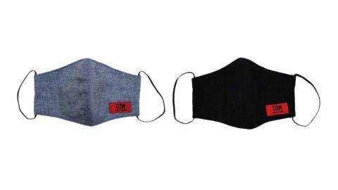 【EDW】洗えるマスク|カインズとジーンズメーカーEDWINコラボ