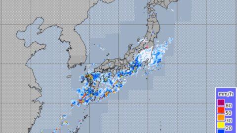 【気象庁】「令和2年7月豪雨」と名称決定 2020年7月3日からの豪雨に対して