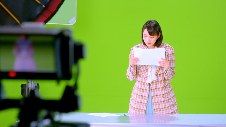 【のん】出演 WebCM メイキング映像が公開|浴衣にバズーカ