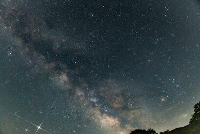 【天体】明け方の空に全ての惑星が勢ぞろい|2020年7月下旬
