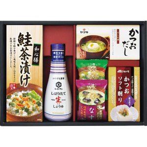 キッコーマン&マルトモ食卓ギフト JK-25 7653-020