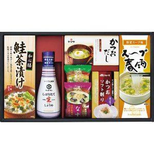 キッコーマン&マルトモ食卓ギフト JK-30 7653-039