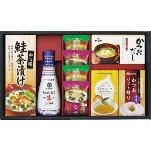 キッコーマン&マルトモ食卓ギフト JK-35 7653-047