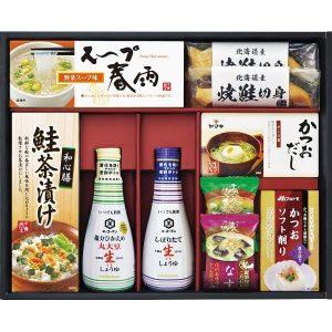 キッコーマン&マルトモ食卓ギフト JK-50 7653-055