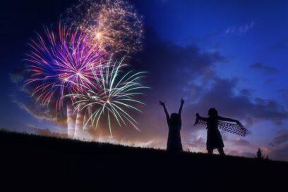 始まりの日、はじまりの花火|全国一斉花火プロジェクト|47都道府県で7月24日