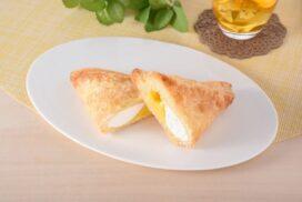 【ファミマ】レモンパンシリーズ 3種登場|夏にぴったりレモンづくしに #キュンです
