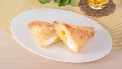 【ファミマ】レモンパンシリーズ 3種登場 夏にぴったりレモンづくしに #キュンです