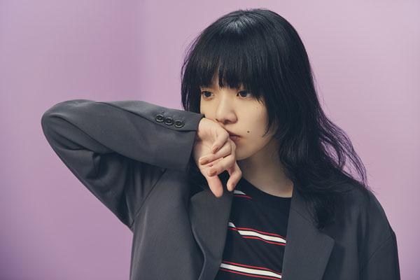 【あいみょん】 新アルバム『おいしいパスタがあると聞いて』9月9日発売