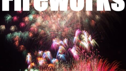 【花火】Starlit Night Fireworks 兵庫|2020年8月7日 播磨地域で開催