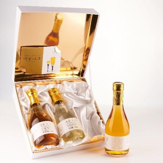 【古昔の美酒】夏に向けて厳選した古酒を数量限定で販売開始