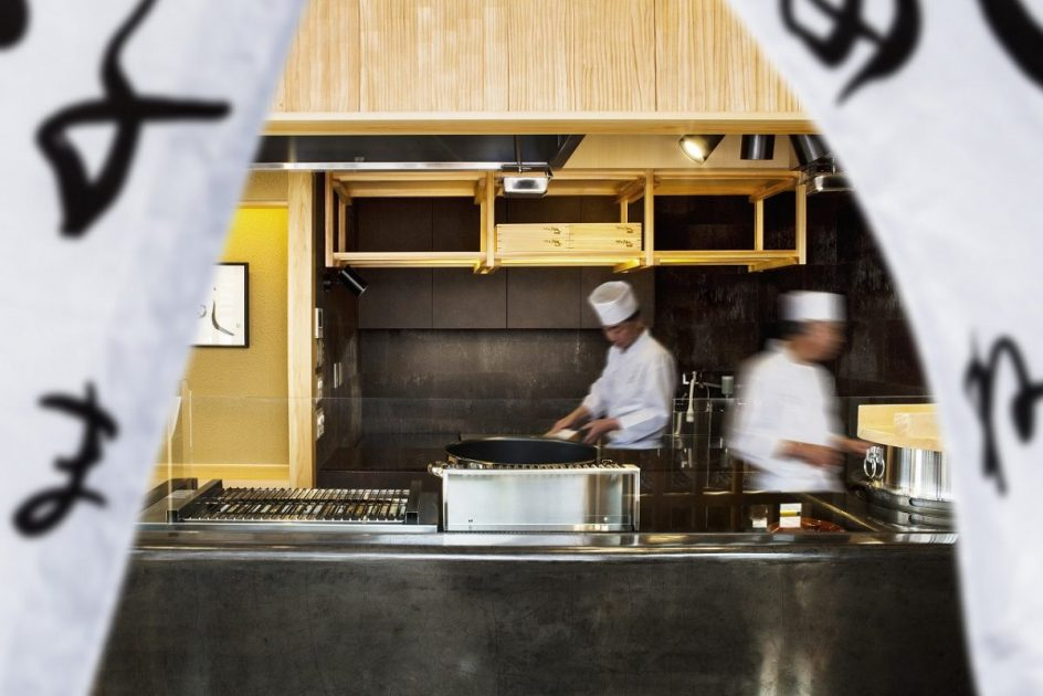 【姫路市】たけだの穴子めし まねき本店|グランドオープン