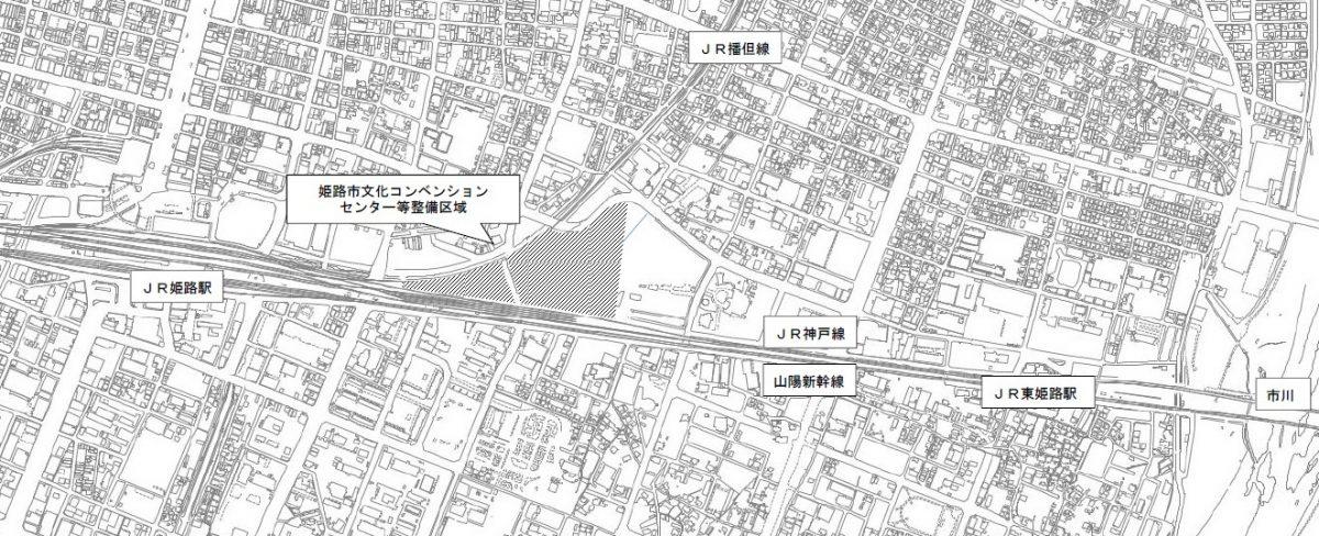 【姫路市】アクリエひめじ 姫路市文化コンベンションセンターの愛称が決定
