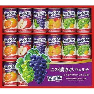 「ウェルチ」 100%果汁ギフト(18本) WS20 2905-064