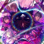 【アースシネマズ姫路】『劇場版 Fate/stay night [Heaven's Feel] III. spring song』第三章|ライブビューイング