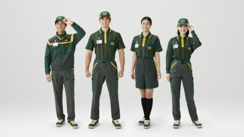 【クロネコヤマト】「働きやすさ」と「環境への配慮」がコンセプト|9月から新制服