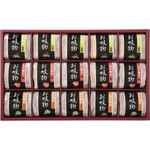千粋 最中お吸物詰合せ(15食) SS-50 2918-069
