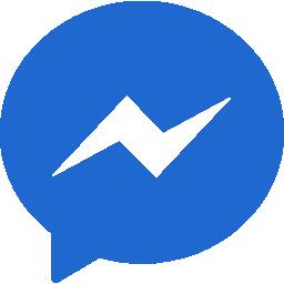 Facebook メッセンジャーのアプリアイコンが新デザインに 機能が追加 インスタグラムとの統合も想定 いいものタウン 兵庫県神崎郡と近郊エリア