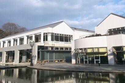 【姫路市】城内図書館|設備等改修工事のため、2021年6月末まで休館