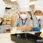 【姫路市】老舗乾麺メーカーのリノベカフェ「cafe 縁(eni)」 開店記念でKIDSレストラン(R)開催
