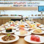 【かっぱ寿司】ホットペッパーグルメサイトから予約可能に!Go To Eatポイントでオトクに