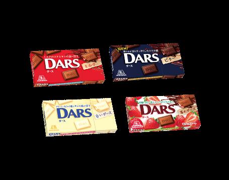 【チョコ】ダースの日「目を閉じると美味しくなる」を補足する裏サイト公開