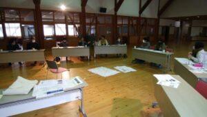 【神河町】「廃校舎を地域にどう活用する?」作戦会議