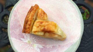 【市川町】この時期、美味しいアップルパイ|ちぇりーまんま