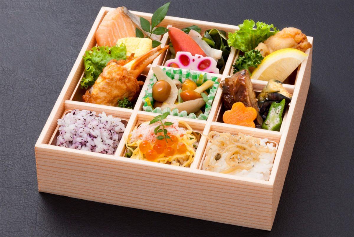 【季節限定】人気料亭が運営する「お弁当 専用サイト」|かぐらざか厨房