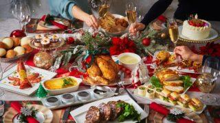【クリスマス】おうち de クリスマスパーティーKITが登場