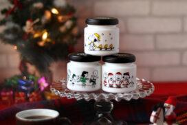 【数量限定】スヌーピー コーヒーからデザートコーヒー3種新発売