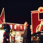 【神戸】古城のクリスマス2020|幻想的で暖かな山上のクリスマス