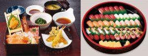 【夢庵】冬のごちそうフェア|海鮮を様々な和食メニューで