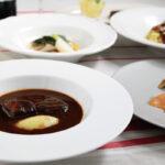 【クリスマス】神戸のレストラン「TOOTH TOOTH maison15th」のコース料理がご家庭で楽しめる