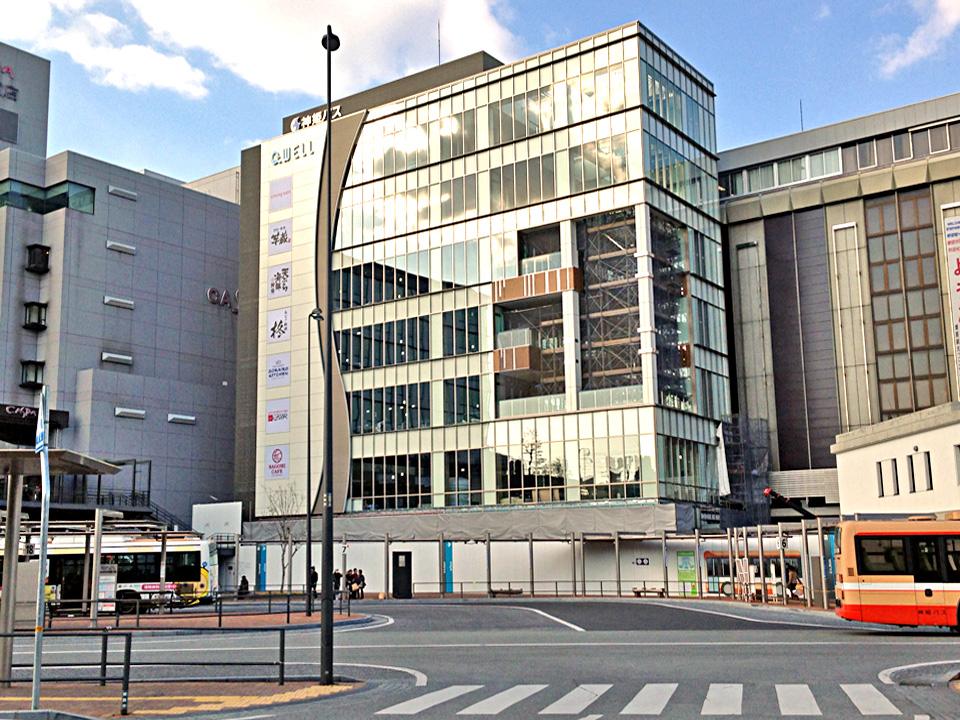 【姫路市】気軽に立ち寄れるコワーキンスペース「いいオフィス姫路 by 神姫バス」がオープン