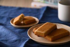【数量限定】食用コオロギパウダーを使ったフィナンシェとバゲットを発売