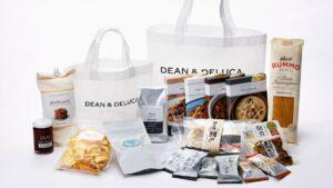 【DEAN & DELUCA】コロナ対策で福袋をWEB販売|2021年の主流は「密回避」
