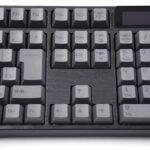 【超便利】電卓とキーボードが合体した万能キーボード! VARMILO