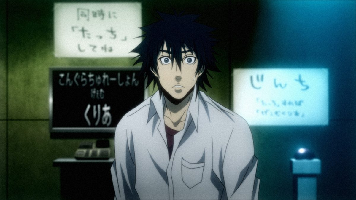 【今際の国のアリス】OVA(オリジナルビデオアニメ)YouTubeチャンネルで期間限定・無料公開