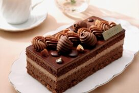 【数量限定】バレンタインに楽しむ『お取り寄せケーキ』|アンテノール