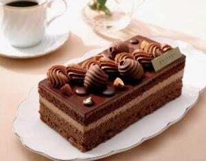 【数量限定】バレンタインに楽しむ『お取り寄せケーキ』 アンテノール