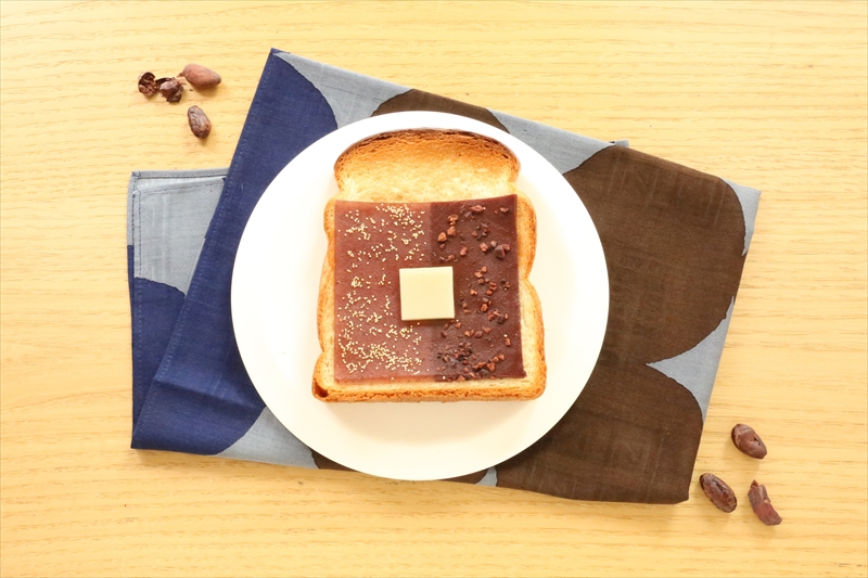 【お手軽】京都の和菓子屋の『スライスようかん』にカカオ味が新登場