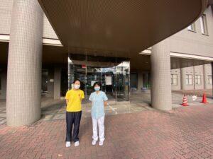 【クラスター支援】ジャパンハート、兵庫県へ医療チーム派遣を決定