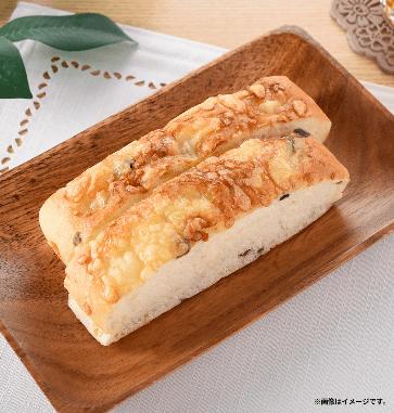【KIHACHI監修】フレンチトースト&チーズフォカッチャがファミマに登場