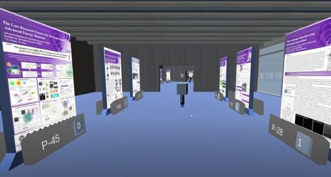 【世界初】仮想現実空間の姫路城で「人文学系学会XR世界合同集会」