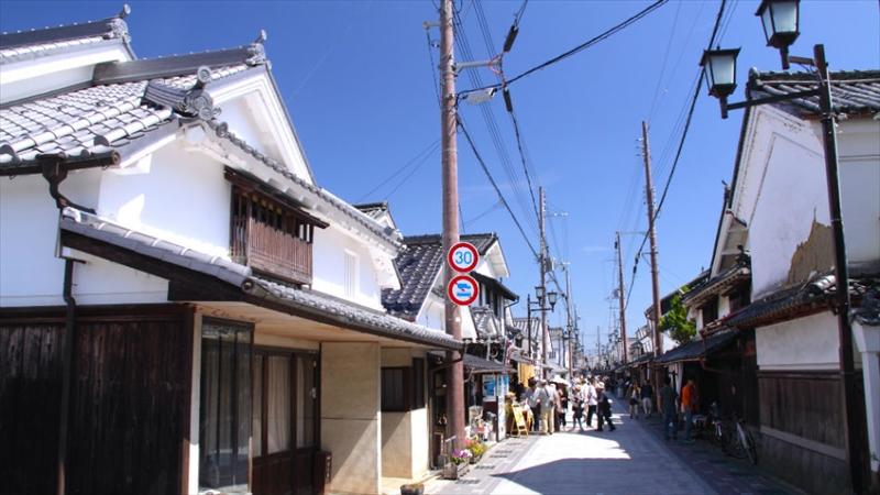 【小規模分散型旅行】1泊2日のお出かけドライブコースで丹波篠山の自然を満喫!