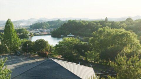 【加西市】丸山総合公園